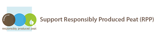 Support Responsibly Produced Peat (RPP)